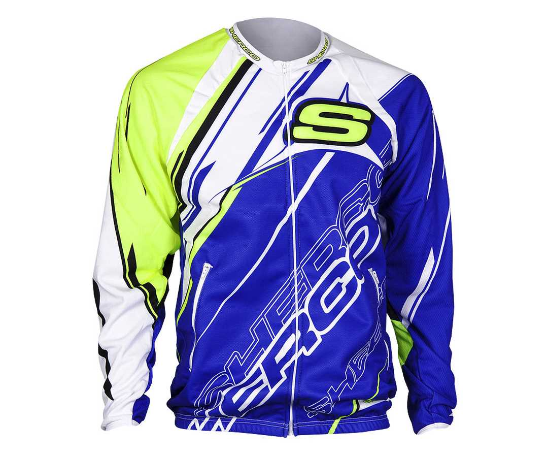 ENDURO JACKET