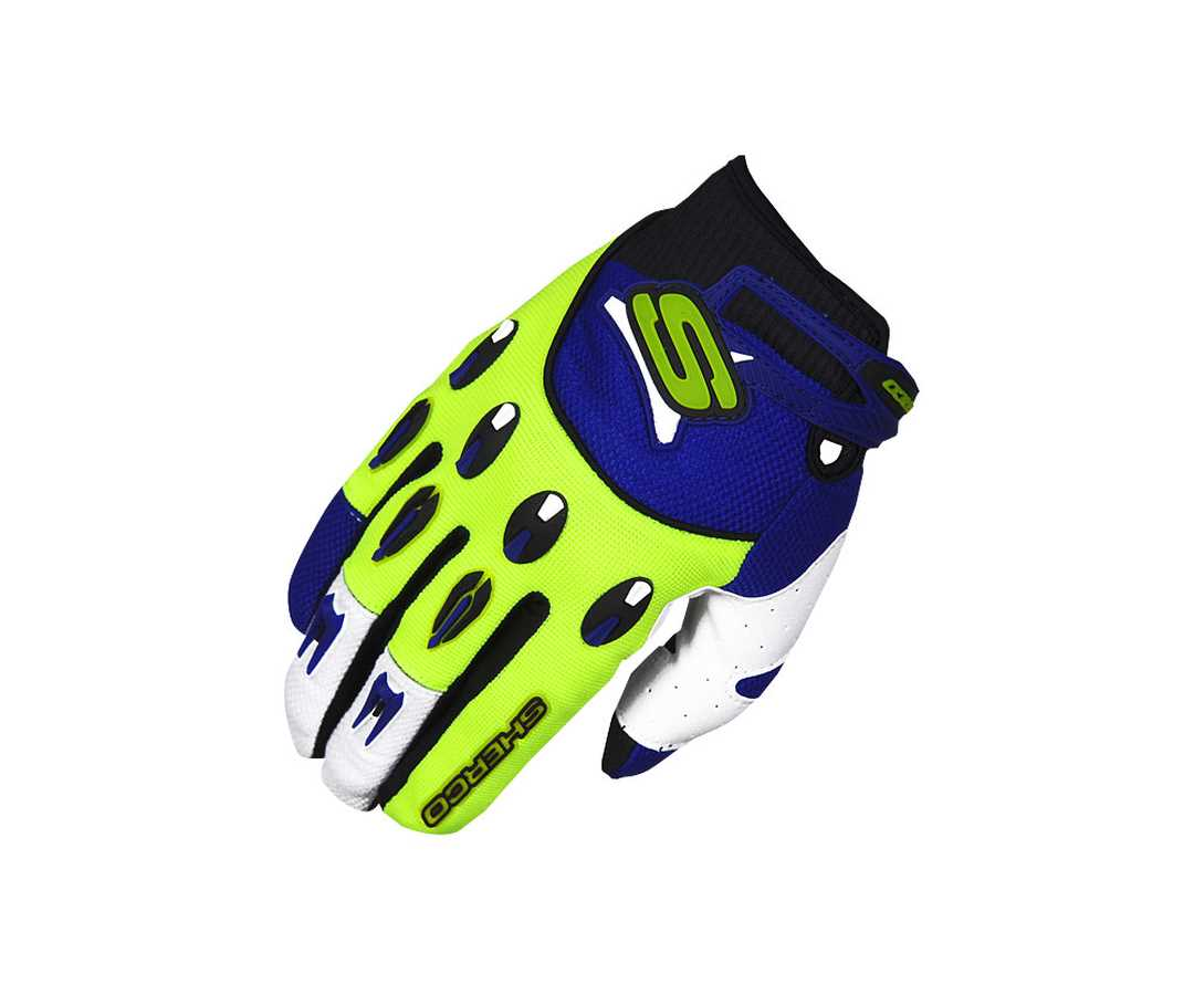 ENDURO GLOVES