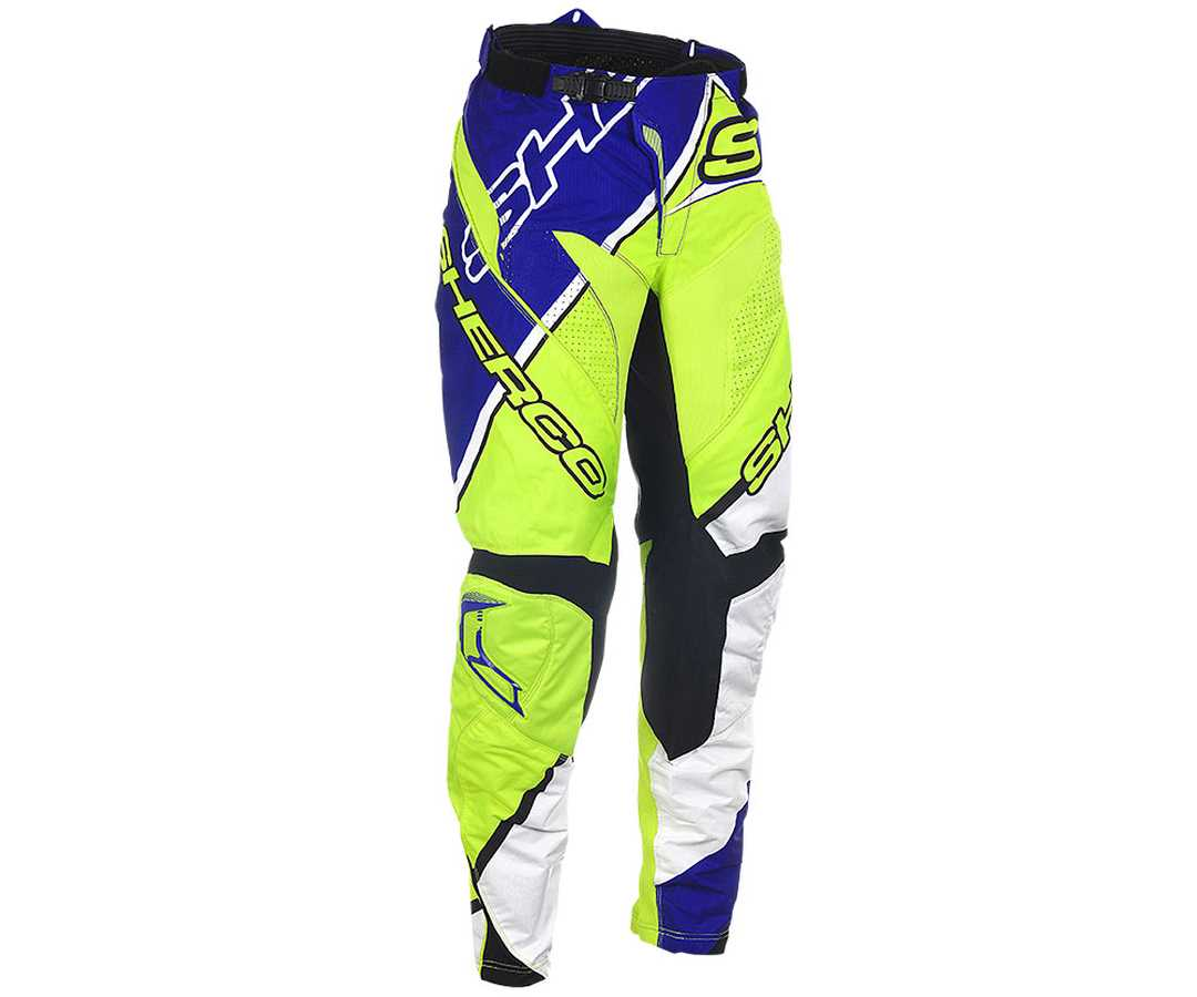 ENDURO RIDING PANTS