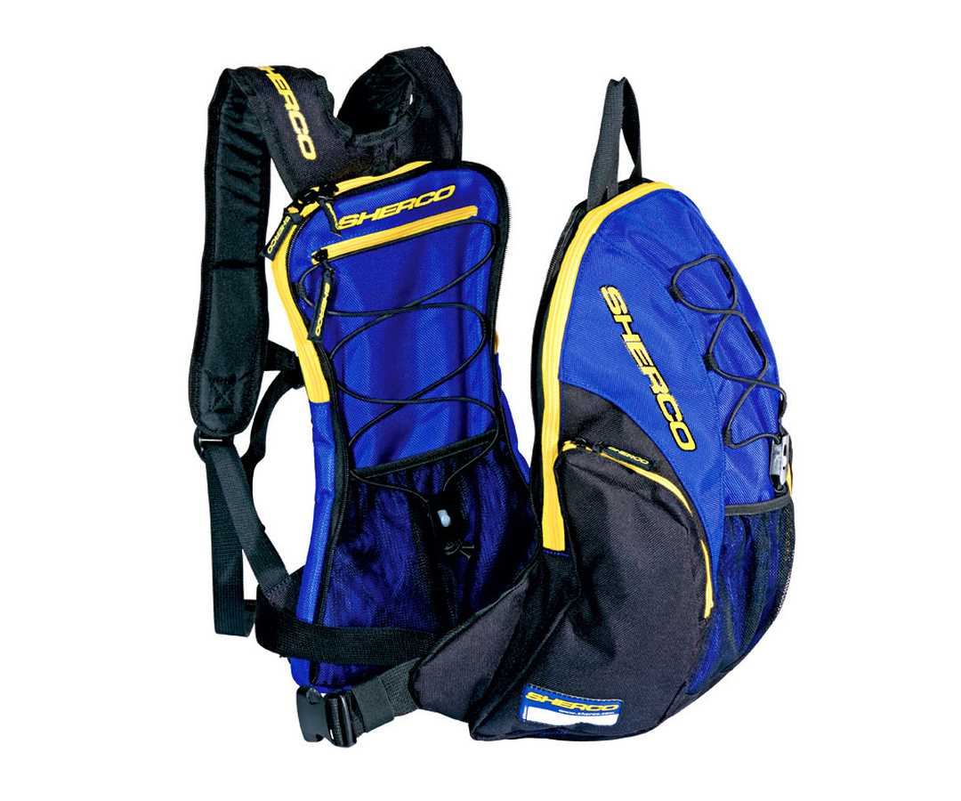 BACK PACK / HYDRATION PACK
